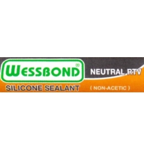 Wessbond Neutral RTV Silicone Sealant (Non-Acetic)