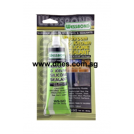 Wessbond Silicone Sealant