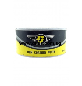RJ London Thin Coating Putty