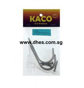 KACO Stainless Steel J-Hook