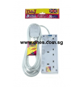 D&J Extension Cables