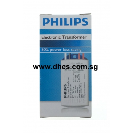 Philips High Frequency Electronic Ballast