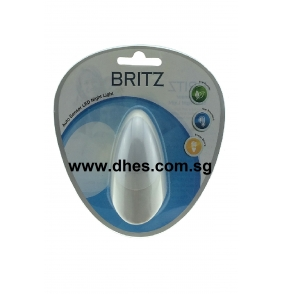 BRITZ Auto Sensor LED Night Lights