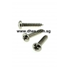 Pan Cross Head Self tapping Screws
