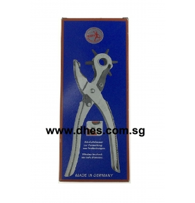 "Hunter 8.5"" Revolving Punching Pliers"