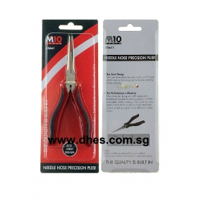 "M10 Needle Nose 6"" Precision Pliers"