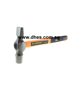 Allways F.G. 18mm Cross Pein Hammer USA
