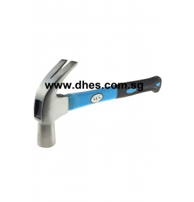 SES Claw Hammers (Blue/Black)