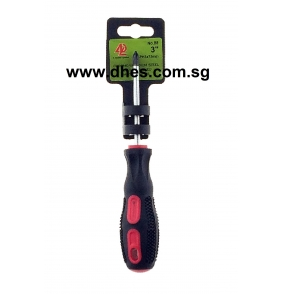 Screwdriver - ADL Cross Head Magnetic Tip