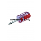 Screwdriver - Guo Yi Cross Head Magnetic Tip