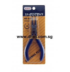 "KWT 5"" Circlip Pliers"