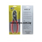 SHE.K Adjustable Pliers