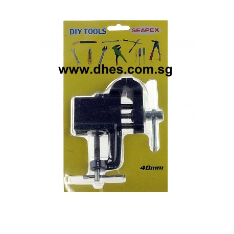 Seapex 40mm G-Clamp