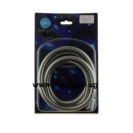 Shower Hose - Circle, Extensible High Tension