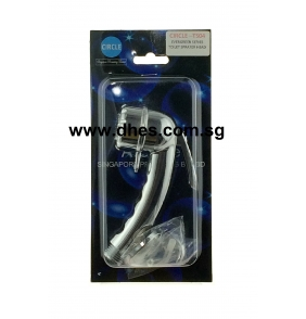 A.Circle Toilet Sprayer Head