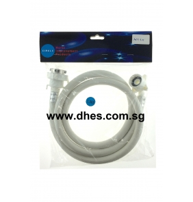 Tap To Washing Machine Inlet Hose - Circle