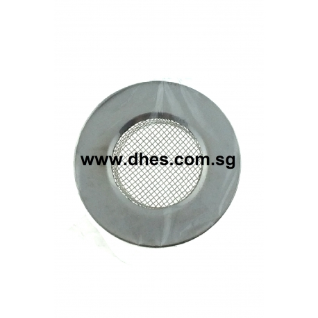Strainer - Double Circle