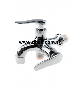 Circle Lever Sink / Bib Tap And Mixers