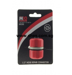 M10 Hose Repair Connectors