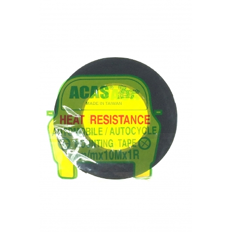 ACAS Heat Resistance Automobile Mounting Tapes