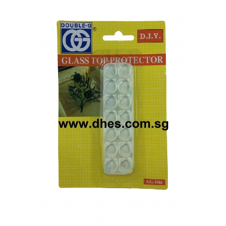 Double.G Glass Top Protector