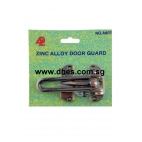 ADL Zinc Alloy Door Guard
