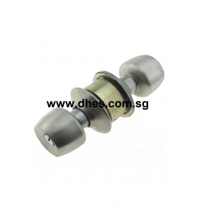 Cylindrical Lockset - Faultless (Stainless Steel)