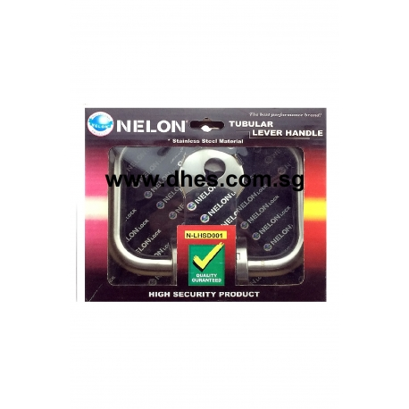 Nelon Stainless Steel Tubular Level Handle