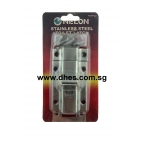 Nelon Stainless Steel Toilet Latches