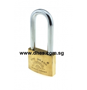 Eye Brand Long Shackle Padlocks