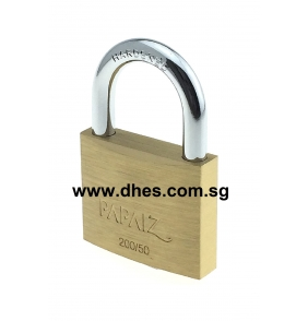 Papaiz Padlocks