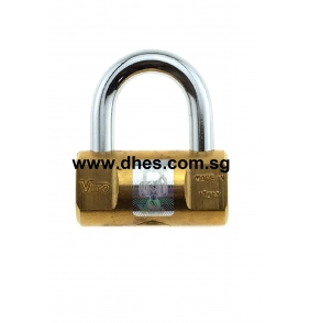Cylindrical Padlocks - Viro