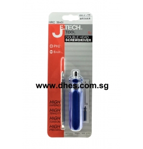 Screwdriver - Jetech 75mm Double Head