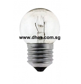 MIKA Incandescent 5W Clear lamps