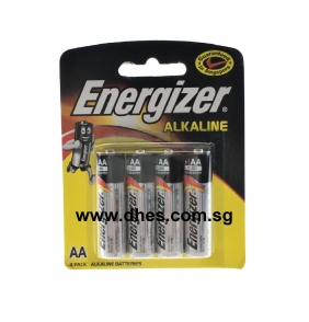 AA Eveready Super Heavy Duty Batteries