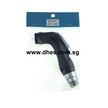 "Showy ""Higherway"" Rinser Handle"