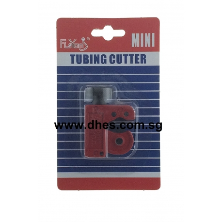 Flyans Mini Tubing Cutter 3-16mm