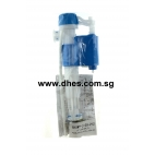 "Showy 1/2"" Universal Anti-Siphon Fill Valve"