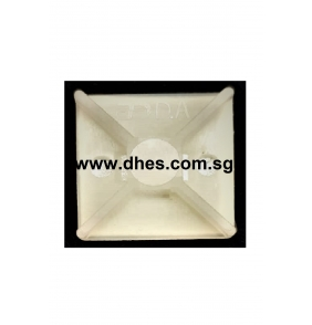 Self Adhesive Mounting Base (Natural Color)
