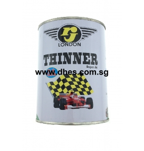 RJ London Thinner Super Jet 3A (800ml)