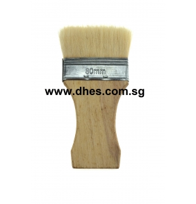 Varnish Broad Brushes