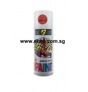 RJ Acrylic Epoxy Spray Paints