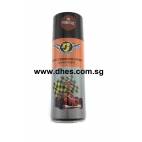 RJ Acrylic Epoxy Spray Paints With Anti Corrosion Primers