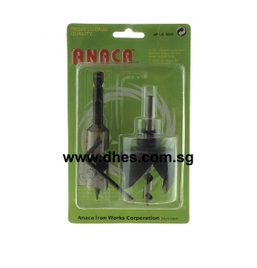 Anaca Door Lock Installation Kit