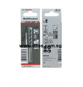 Bosch CYL 4 Multi Material Multi Purpose Drill Bits