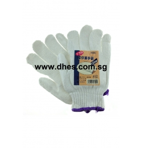 MIC Cotton Gloves