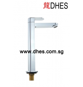 Pozzi Basin Tap (Cold Water Only)