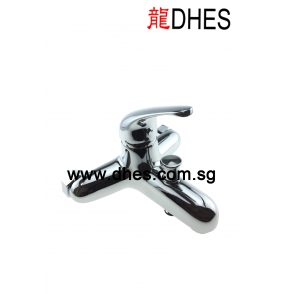 Pozzi Bath Tub Mixer/Tap