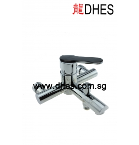 "Showy ""Causeway"" Exclusive Single Lever Bath Mixer/Tap"