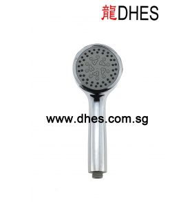 A.Circle High Pressure Hand Shower (Germany Series)